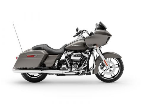 New 2019 Harley-Davidson Road Glide